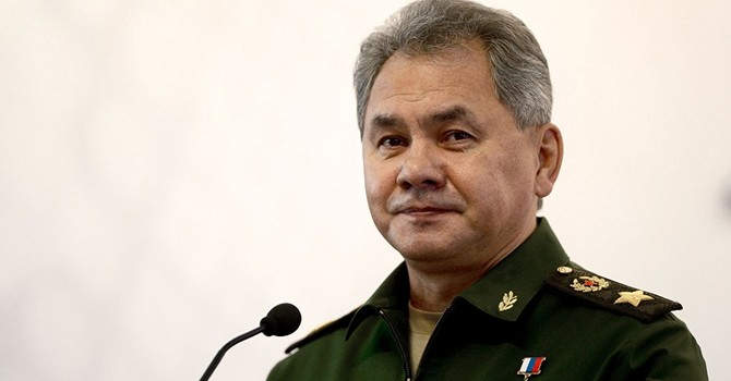 Bộ trưởng Quốc phòng Pháp muốn Nga tăng cường cuộc chiến chống IS