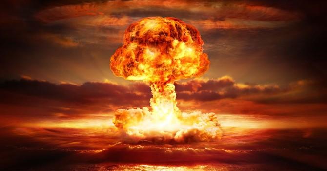 Mỹ từng định sử dụng bom nguyên tử chống Liên Xô