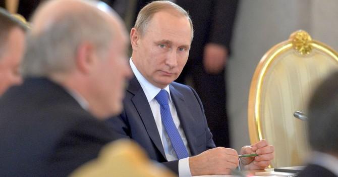 Tuyên bố của ông Putin về Thổ Nhĩ Kỳ được trích dẫn nhiều nhất trong năm