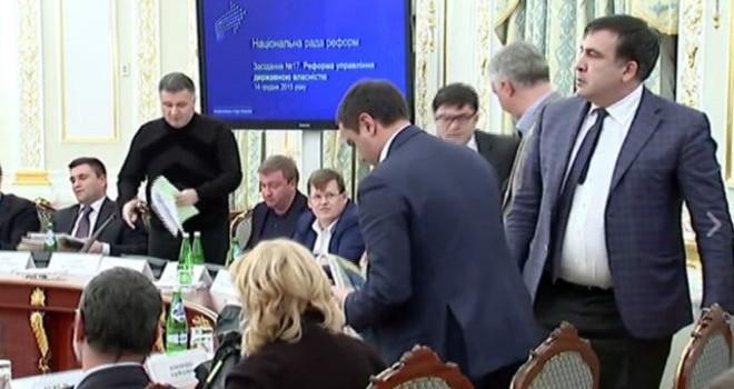 Ukraine: Quan chức thù địch, đất nước bất ổn