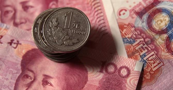 Zimbabwe sử dụng đồng tiền Trung Quốc