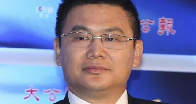 Chủ tịch công ty Hong Kong 'trở lại' sau một tháng mất tích