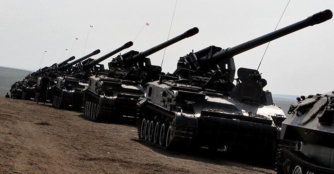 Tiềm lực quân sự Nga mạnh lên khiến Phương Tây run sợ
