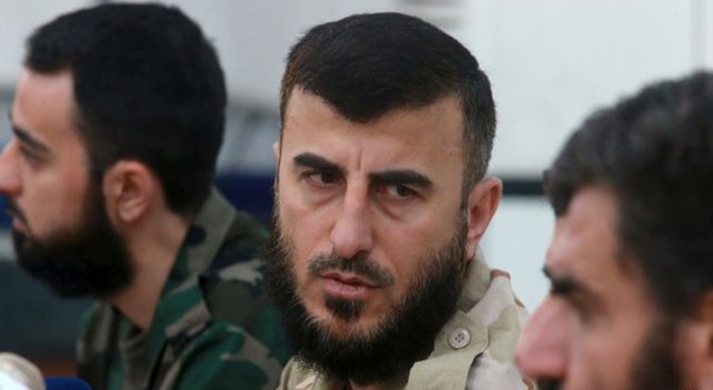 Thủ lĩnh nhóm phiến quân lớn của Syria thiệt mạng vì không kích