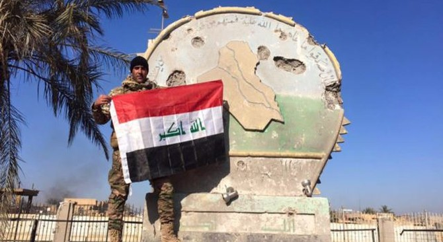 Quân đội Iraq đã thực sự tái chiếm Ramadi?