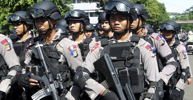 Đến lượt Indonesia lo ngại thánh chiến Hồi giáo