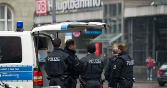 Munich lắng dịu sau đe dọa 'IS tấn công'