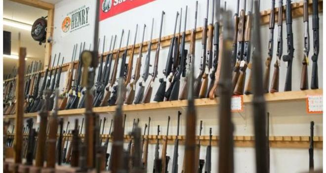 Tổng thống Mỹ Obama sẽ đơn phương kiểm soát súng