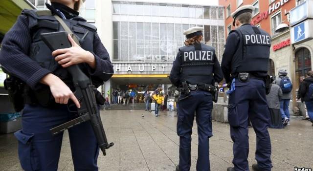 Đức cảnh báo khối Schengen đang 'lâm nguy'