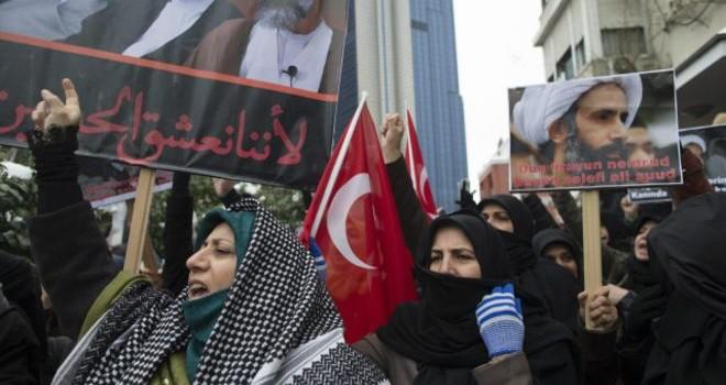Thổ Nhĩ Kỳ kêu gọi Saudi, Iran bình tĩnh