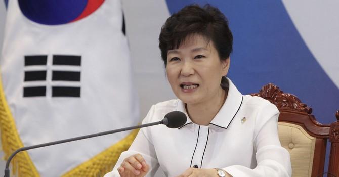 Tổng thống Hàn Quốc kêu gọi trừng phạt cứng rắn đối với Triều Tiên