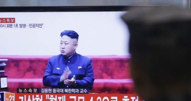 Bình Nhưỡng thử bom 'làm Trung Quốc bất ngờ'