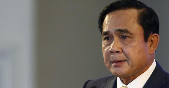 """Thái Lan bị cáo buộc dùng tội """"nổi loạn"""" để trấn áp người tranh đấu"""