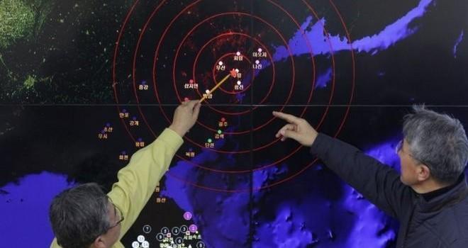 Triều Tiên được gì sau tuyên bố thử nghiệm bom H?