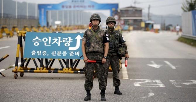 Bán đảo Triều Tiên: Liệu Mỹ có thể dừng bước trước cuộc chiến tranh hạt nhân?