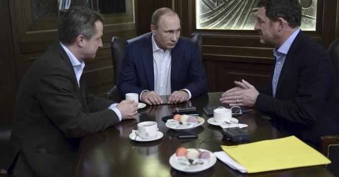 """Ông Putin: """"Trừng phạt của Phương Tây tác động """"đáng kể"""" đến kinh tế Nga"""