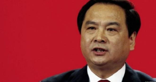'Phó tướng' của Chu Vĩnh Khang bị án tù