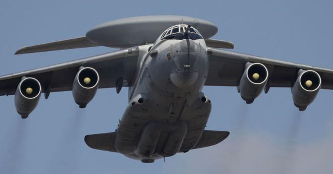 """Nga đưa """"radar bay"""" vào chiến đấu tại Syria?"""