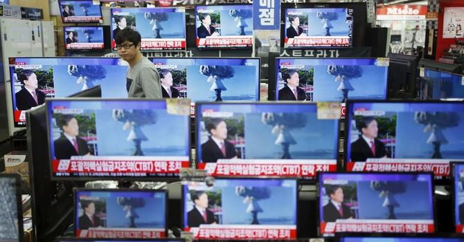 Liệu có xảy ra xung đột nhiệt hạch trên bán đảo Triều Tiên?