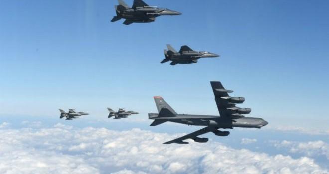 Hàn Quốc bắn cảnh báo máy bay không người lái của Triều Tiên