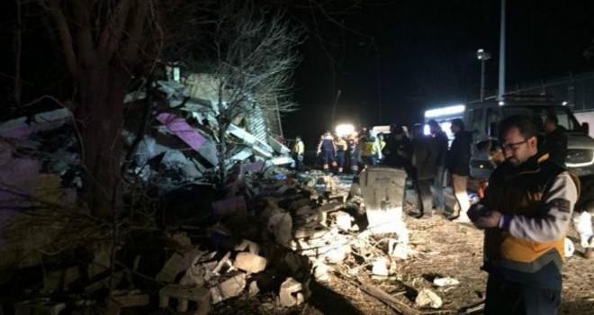 Đồn cảnh sát Thổ Nhĩ Kỳ bị đánh bom
