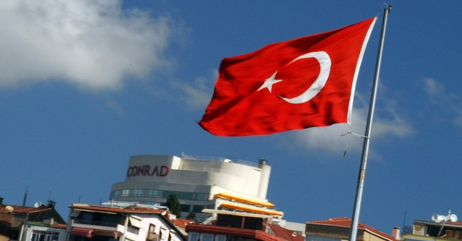 Nga có thể giảm nhẹ trừng phạt với các doanh nhân Thổ Nhĩ Kỳ
