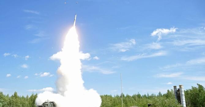 """Nga sắp đưa tên lửa tử thần """"Sosna"""" vào canh giữ bầu trời"""