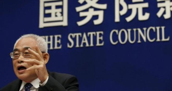 Trung Quốc: Tỉnh trưởng Tứ Xuyên bị điều tra 'tham nhũng'