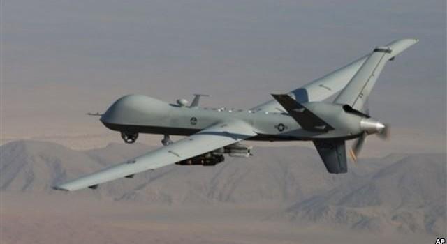 Thủ lĩnh IS bị máy bay không người lái Mỹ tiêu diệt tại Afghanistan