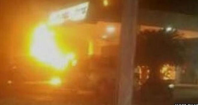 Tấn công khách sạn, bắt con tin ở Burkina Faso