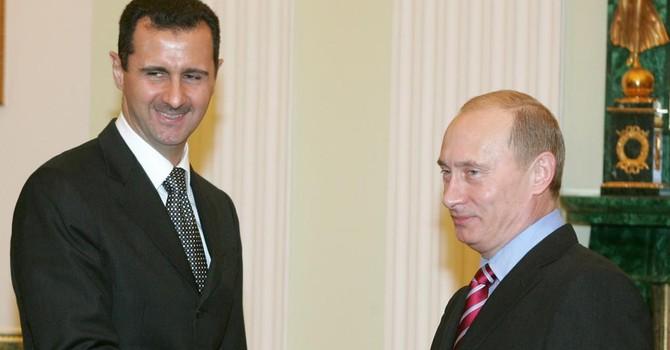 """Nga : """"Can thiệp quân sự vào Syria có hiệu lực vô hạn định"""""""