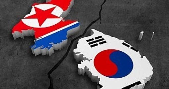Triều Tiên rải một triệu truyền đơn sang Hàn Quốc