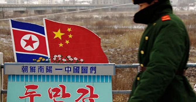 Mỹ yêu cầu Trung Quốc ngừng xuất khẩu sản phẩm dầu đến Triều Tiên