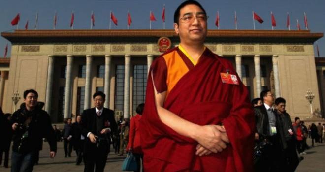 """Trung Quốc công bố danh sách """"Phật sống đích thực"""""""