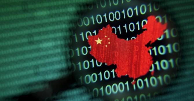 Hai quân nhân Trung Quốc bị tình nghi âm mưu ăn cắp bí mật quân sự Mỹ