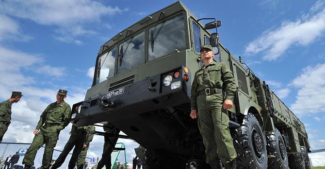 Kaliningrad có thể đáp trả đích đáng đòn tấn công phủ đầu của NATO