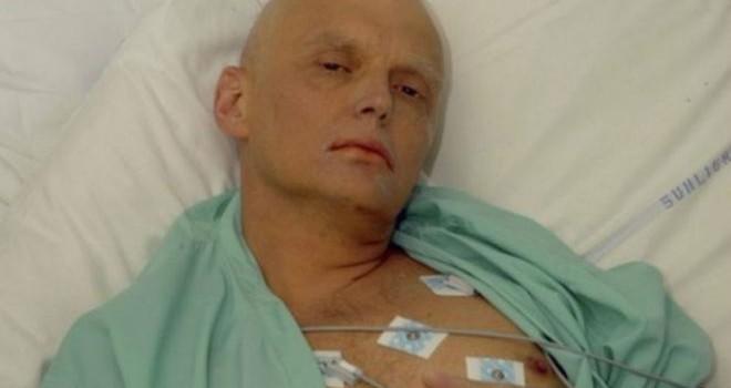 Ông Putin 'có thể' đã duyệt lệnh giết điệp viên Litvinenko