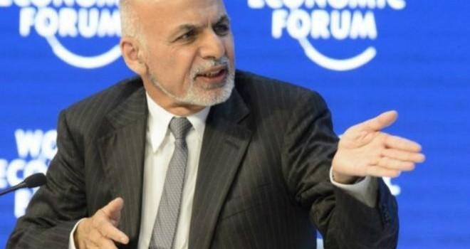 Tổng thống Afghanistan thề sẽ 'chôn vùi' IS