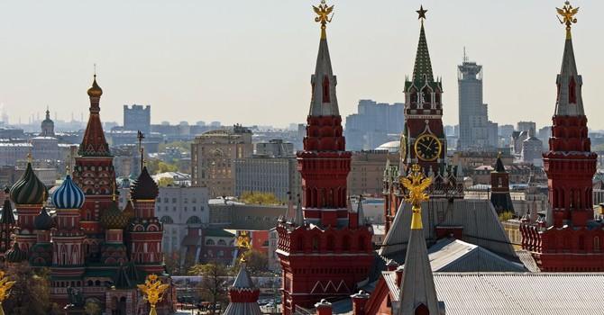 """Điện Kremlin: """"Chờ giải thích của Nhà Trắng về lời xúc phạm ông Putin!"""""""