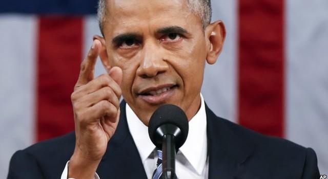 Ông Obama: Tổng thống Mỹ tiếp theo sẽ là người của đảng Dân Chủ