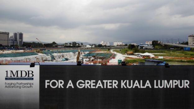 Quỹ 1MDB Malaysia 'có thể đã mất 4 tỷ USD'