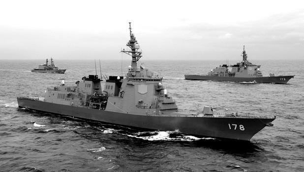 Tokyo triển khai lực lượng phòng không dè chừng Triều Tiên phóng tên lửa đạn đạo