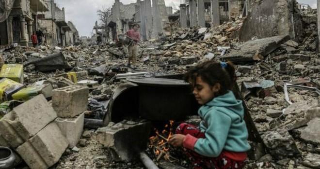 Hoãn đàm phán hòa bình ở Syria