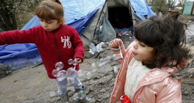 Các nhà tài trợ cam kết cứu trợ hàng tỷ USD cho người dân Syria