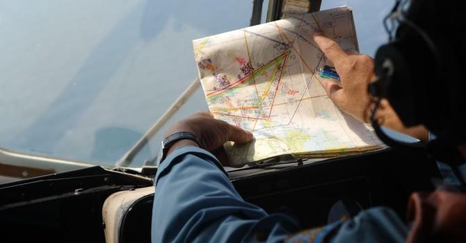 Tìm thấy vật thể lạ có khả năng thuộc chiếc Boeing bị mất tích tại Việt Nam