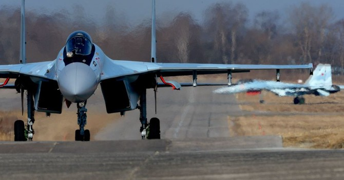 Nga tuyên bố không chấp nhận lệnh cấm bay trên không phận Thổ Nhĩ Kỳ