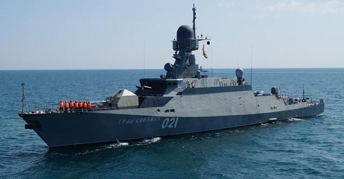 Các tên lửa Kalibr của Nga sẽ thường xuyên trực chiến tại Địa Trung Hải