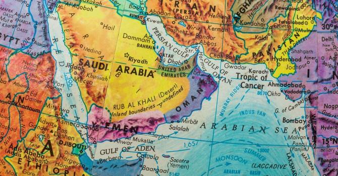 Saudi Arabia đang thảo luận các chi tiết và ngày đưa quân vào Syria