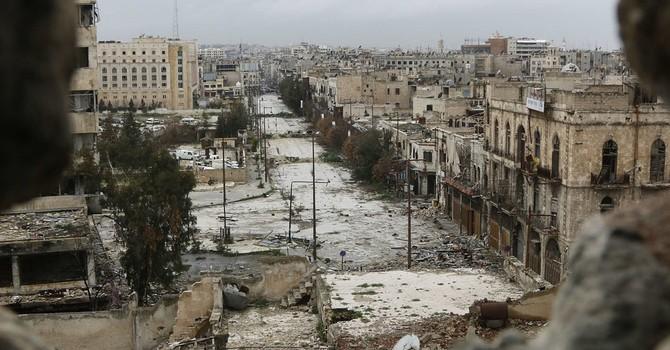 Quân đội Syria giành lại quyền kiểm soát tuyến đường tiếp tế cho Aleppo