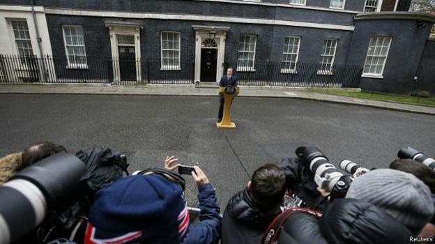Thị trưởng London 'vận động' Anh rời khỏi EU